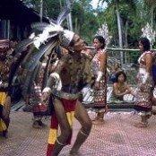 The Iban War Dance