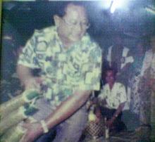 John Unjang Nuntong Ka Buloh